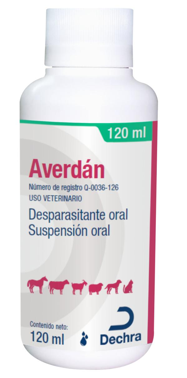 Averdán 120ml