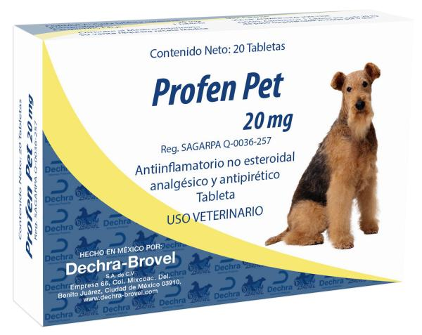 Profen Pet 20mg