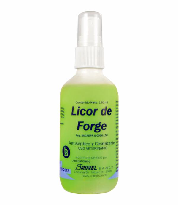 Licor de Forge 120ml